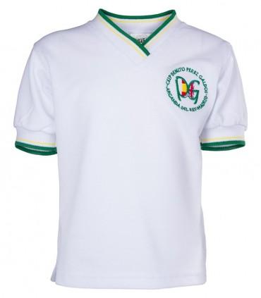 Camiseta Piqué Manga Corta Benito Pérez Galdós