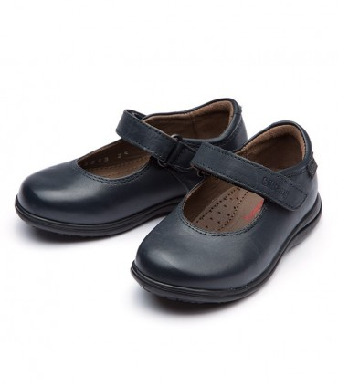 Zapato Niña Colegial (Merceditas)