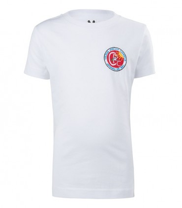 Reserva Camiseta Algodón Manga Corta Carretas