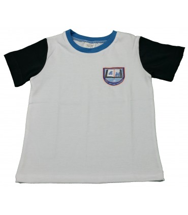 Reserva Camiseta Manga Corta Antonio Machado