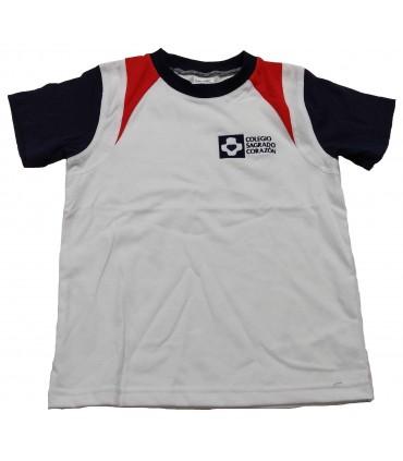 Reserva Camiseta Colegio Sagrado Corazón Venta de Bañosa