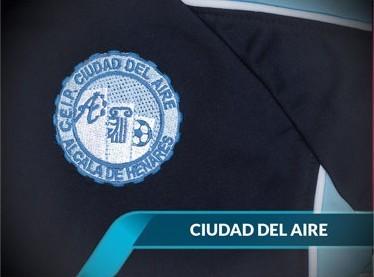 Uniforme Para Colegio Ciudad del Aire