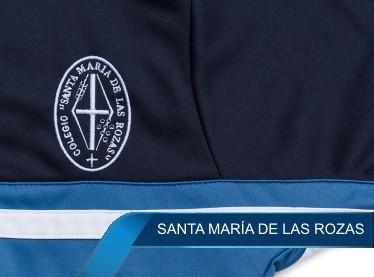 Uniforme Para Colegio Santa María de las Rozas