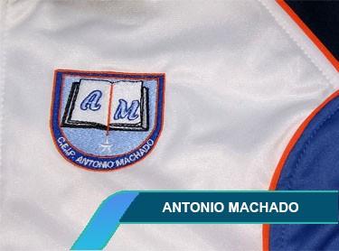 Uniforme Para Colegio Antonio Machado