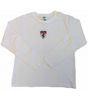 Camiseta Manga Larga Colegio Mirasierra