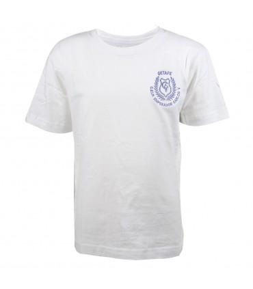 Camiseta Bordada Manga Corta Emperador Carlos V