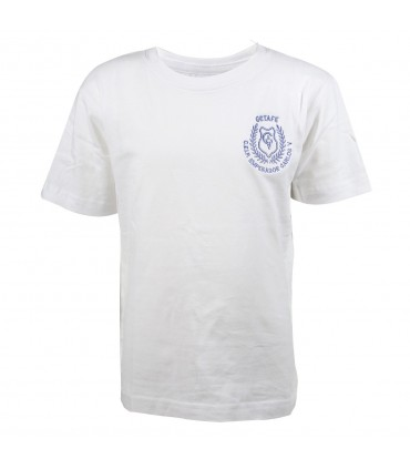 8ae58ad944 Camiseta Bordada Manga Corta Emperador Carlos V