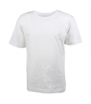 Camiseta Manga Corta 100% Algodón 190g