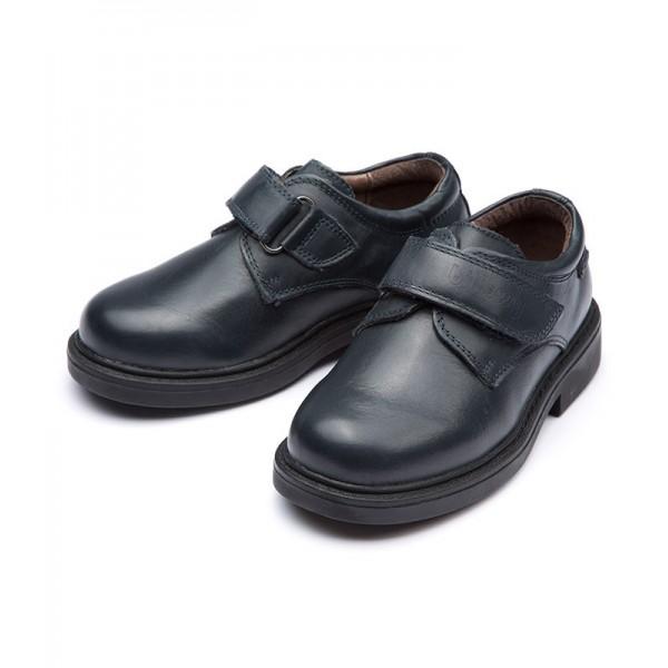 Zapato Niño Colegial - Calzado para Uniforme Escolar 982189ebab59