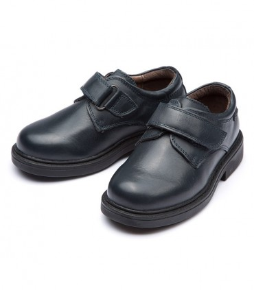 Zapato Niño Colegial