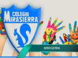 Reservas Colegio Mirasierra