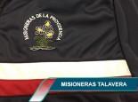 Colegio Misioneras de la Providencia Joaquín Alonso Talavera