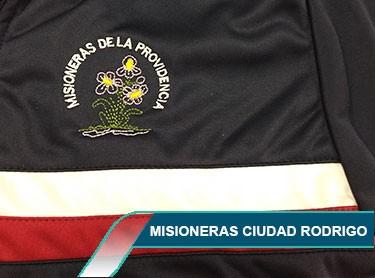 Uniforme Para Colegio Misioneras de la Providencia Ciudad Rodrigo