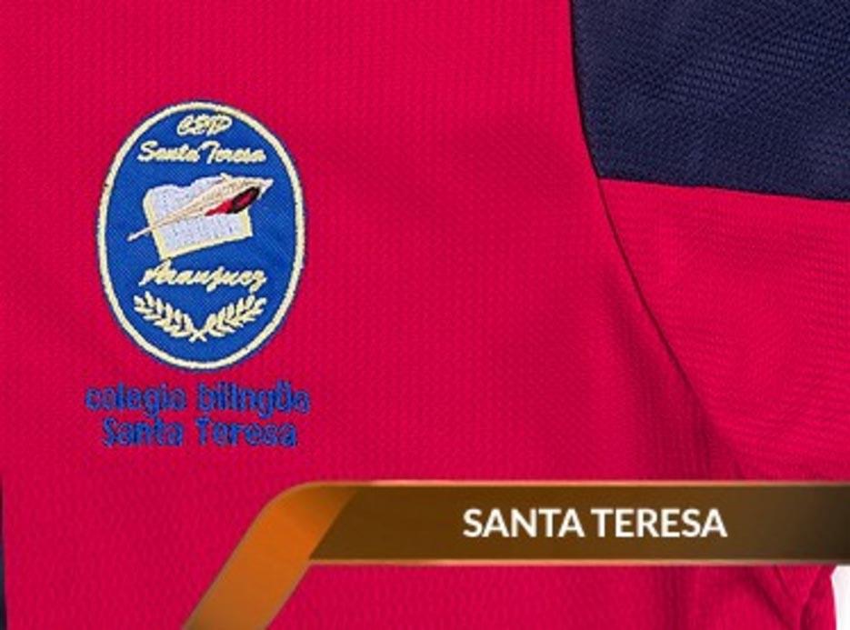 Uniformes para el Colegio Santa Teresa de Jesús