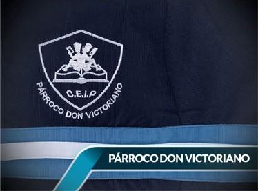 Uniforme Para Colegio Párroco Don Victoriano