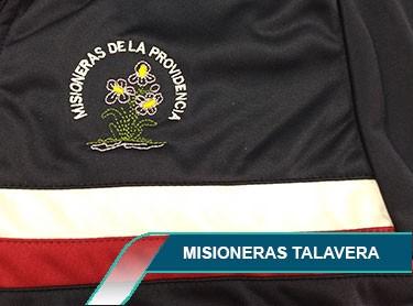 Uniforme Para Misioneras de la Providencia Joaquín Alonso Talavera