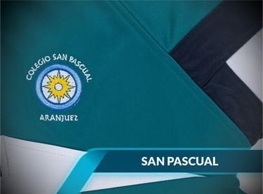 Uniformes para el Colegio San Pascual