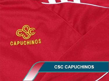 Uniforme Colegio CSC Capuchinos