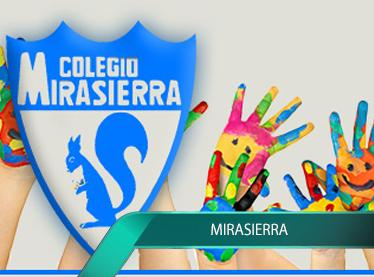 Uniforme Para Colegio Mirasierra